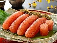 創業60年以上伝統の味!昆布漬熟成辛子明太子
