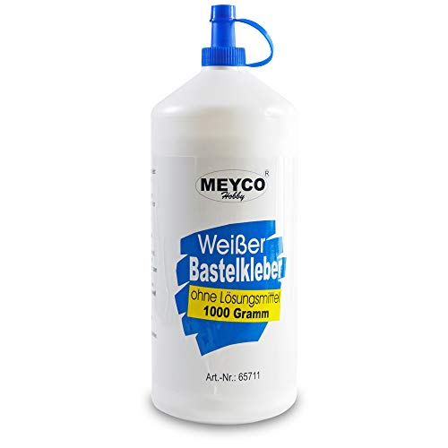 Meyco Hobby -  Meyco weißer