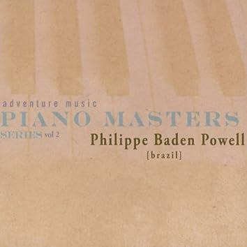 Piano Masters Vol 2