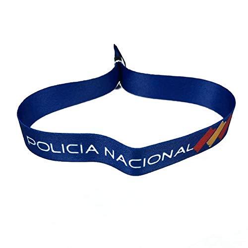 PULSERA - POLICIA NACIONAL ESPAÑA