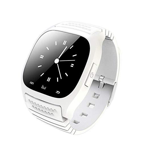 BianchiPamela M26 Life Waterproof Smartwatch Smart Watch Music Player Pedometer