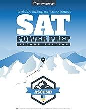 SAT Power Prep Ascend