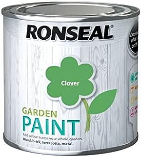 Ronseal - Garden Paint Clover 250ml