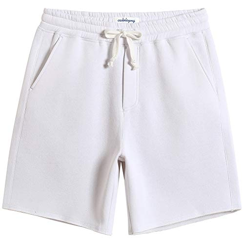 Above the Knee Shorts Men
