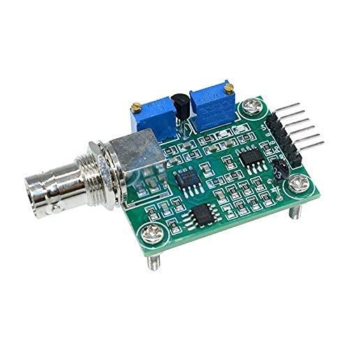 Módulo de Sensor regulador de detección de valor de PH líquido, probador de medidor de control de monitoreo PH 0-14 para Arduino