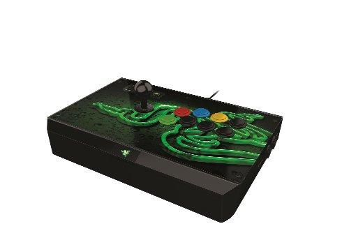 Razer Atrox Arcade Stick - Xbox 360