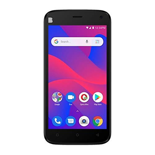 BLU C5 2019 (C110L) 16GB GSM Unlocked Smartphone