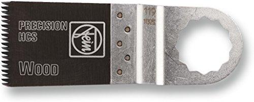 Best Review Of Fein 6-35-02-119-04-8 1-3/8-Inch SuperCut Precision E-cut Blade, 5-Pack