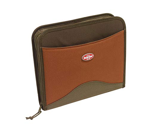 Bucket Boss - Contractor's Portfolio, Tool Bags - Original Series (62200), Brown