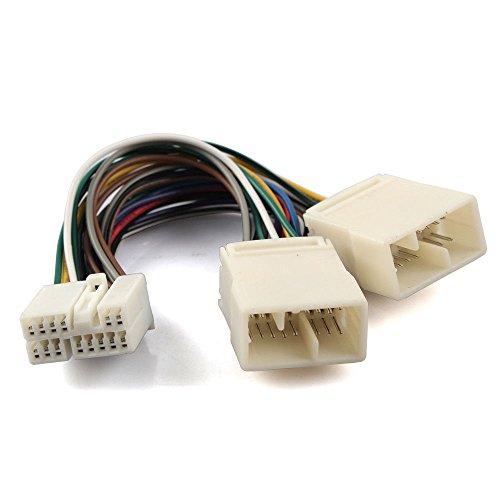 Moonet Navigation Retention Y Harness Cable Fit...