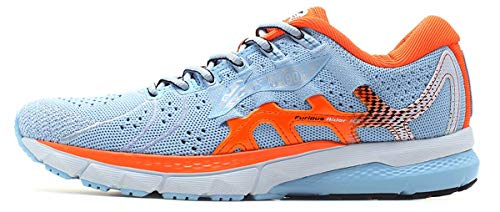 LI-NING Women's Stability Professional Running Shoes Furious Rider IV Sport Sneakers