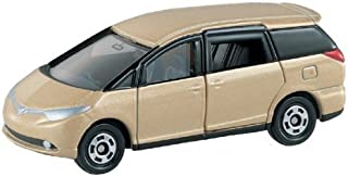 Japan Import Tomica No.99 Toyota Estima (blister)