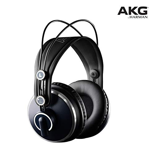 AKG K271 Over Ear Closed Back Headphones