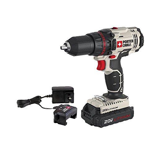 Cordless Drill/Driver Kit