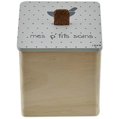 Incidence Boite Bois S Haute - Mon p'tit Spa - Soins