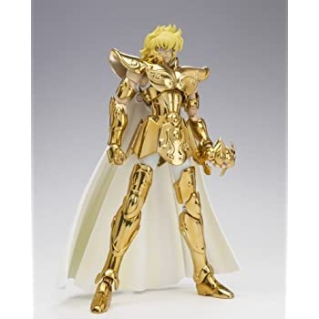 Soul Naci?n 2013 San Myth Cloth EX Leo Aioria ~ ORIGINAL COLOR ...