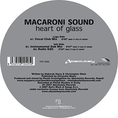 Macaroni Sound