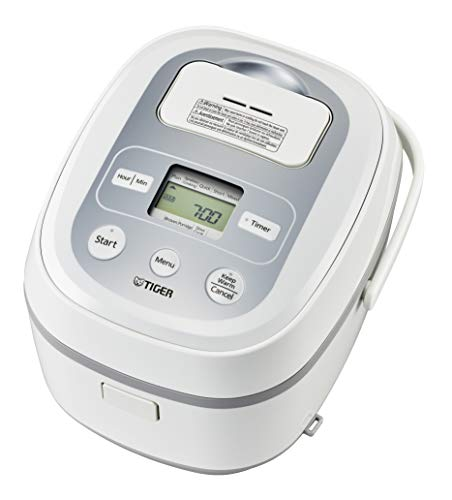 Tiger Corporation JBX-B10U Rice Cooker 5.5-Cup for 79.99