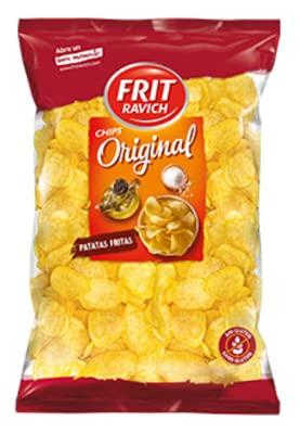 Patatas Fritas Chips Original - 500g