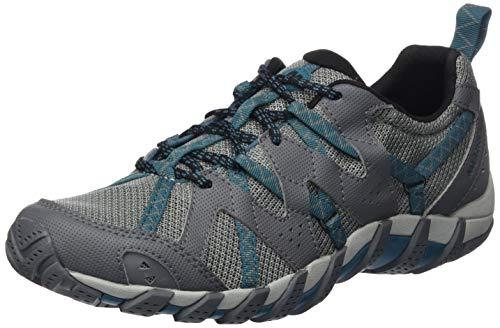 Merrell Waterpro Maipo 2, Zapatillas Impermeables Mujer, Gris (Rock), 42 EU
