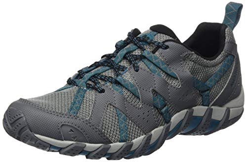 Merrell Waterpro Maipo 2, Zapatillas Impermeables Mujer, Gris (Rock), 37 EU