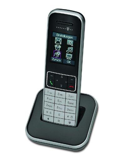 Deutsche Telekom Sinus 605 Pack Telefon Mobilteil mit Ladeschale