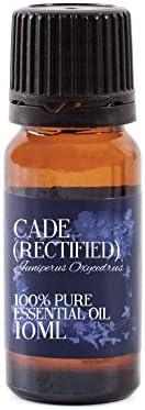 Top 10 Best cade essential oil Reviews
