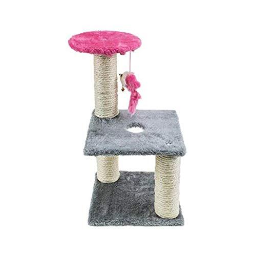 gengxinxin Kratzbaum Für Katzen Kletterbaum Für Katzen S Baum Turm Haustiere Spielen Baum Kratzen Arbre A Chat Klettern Springen Spielzeugrahmen Haustiere Rascador Gato Katzenhaus Kratzstein