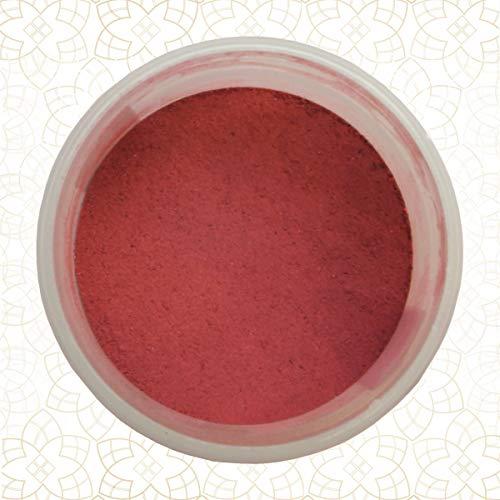 MAT POWDER - FUCHSIA - 5 g - 100% Essbare Lebensmittel Pulverfarbe Shantys