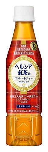 [トクホ] ヘルシア 紅茶 350ml×24本