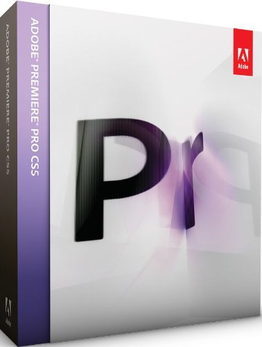 Adobe Premiere Pro CS5, Upsell Version from Photoshop Premiere Elements 4/7/8 (PC)