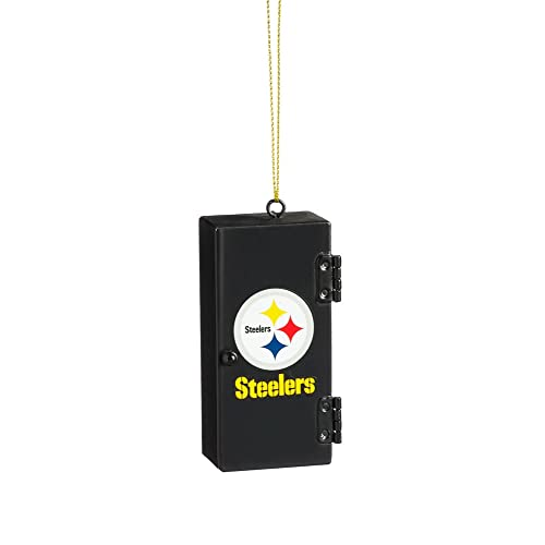Steelers Christmas Ornaments.Pittsburgh Steelers Christmas Ornaments Amazon Com