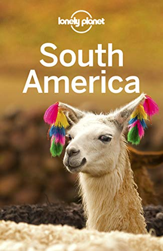 Lonely Planet South America (Travel Guide) (English Edition)