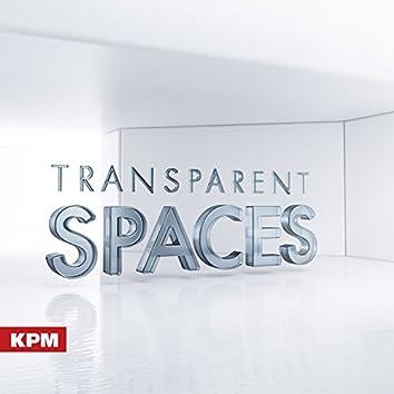 Transparent Spaces