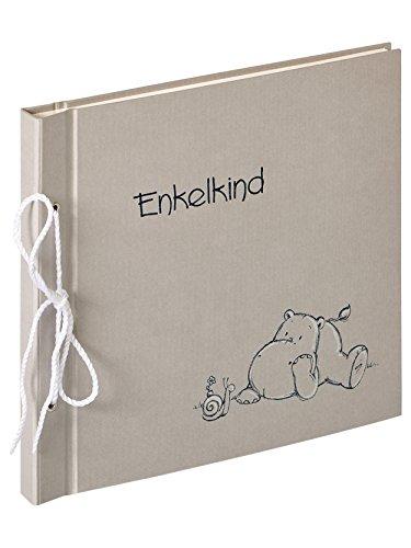 walther design UE-134 Babyalbum Unser Enkelkind Madu, 28x25 cm