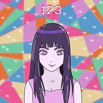 123 (feat. Gari!)
