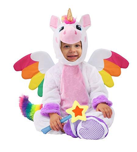 Unicorn Costume (18-24 Months)