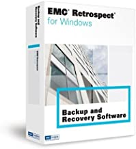 Upgrade Emc Retrospect 7.5 Val Pkg Windows Only