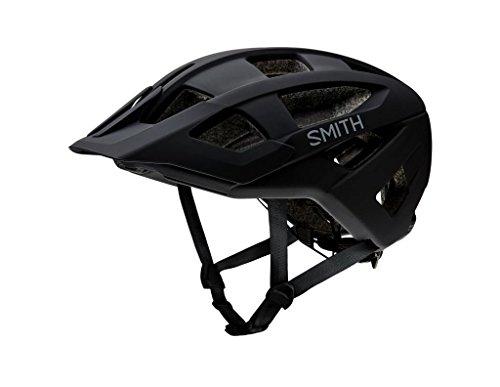 Smith Optics Venture Adult MTB Cycling Helmet - Matte Black Small