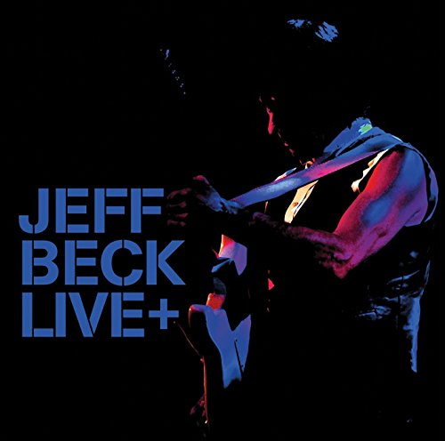 Jeff Beck - Live + [CD]
