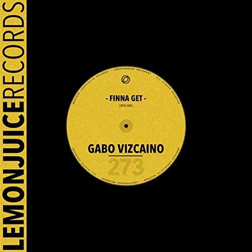 Gabo Vizcaino