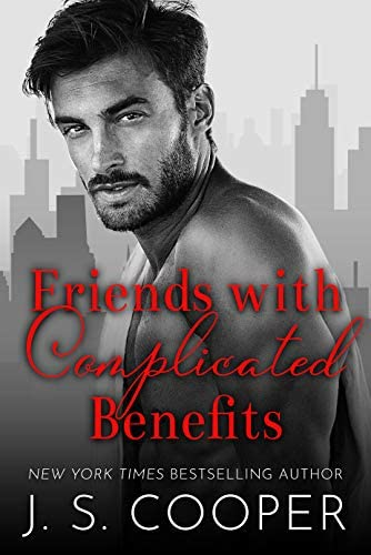Friends with Complicated Benefits product image