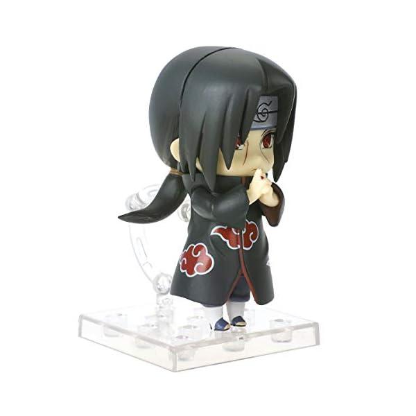 CoolChange Figura Chibi de Itachi Uchiha de Naruto, Figura: Itachi C 2