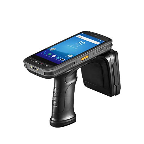 Cheap GAOTek Enterprise Rugged EDA PDA|Zebra 1D & 2D,Reader|Quad-Core 1.3GHz,Android OS|4G,GPS,Wi-Fi...