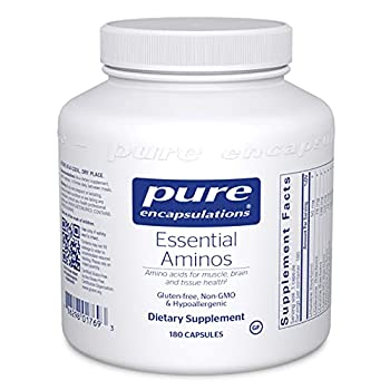 Best pure amino Reviews