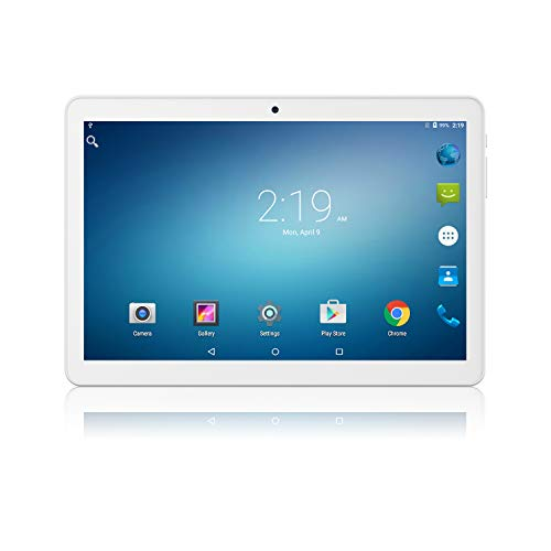 Lectrus Tablet 10 inch Android 9.0...