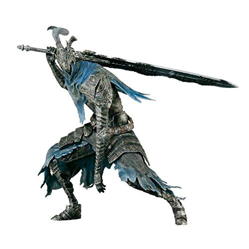 Dark Souls: Artorias of the Abyss Sculpt Collection Volume 2 Statue: Artorias der Abgrundschreiter