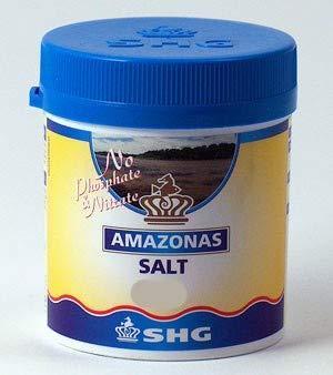 SHG Amazonas Salt 200 gr