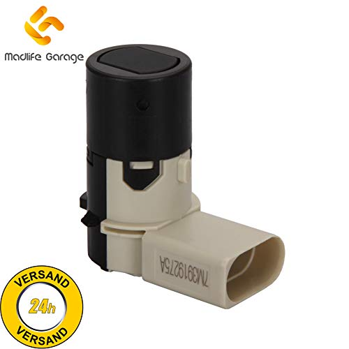 Madlife Garage 7M3919275A PDC Sensor Parksensor Ultraschall Einparkhilfe Galaxy WGR Alhambra 7V8 7V9 7M8 7M9 7M6