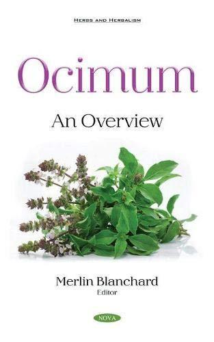 Ocimum: An Overview